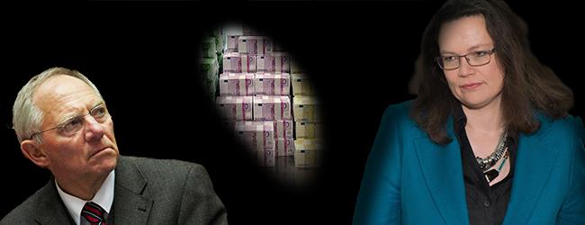 Der 5-Milliarden-Euro-Mythos – Bundesteilhabegesetz